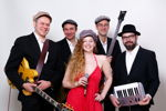 HotSpot Pop-Jazz-Quintett mit Vocals